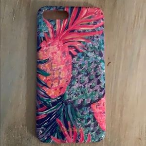 Lily Pulitzer iPhone 8+